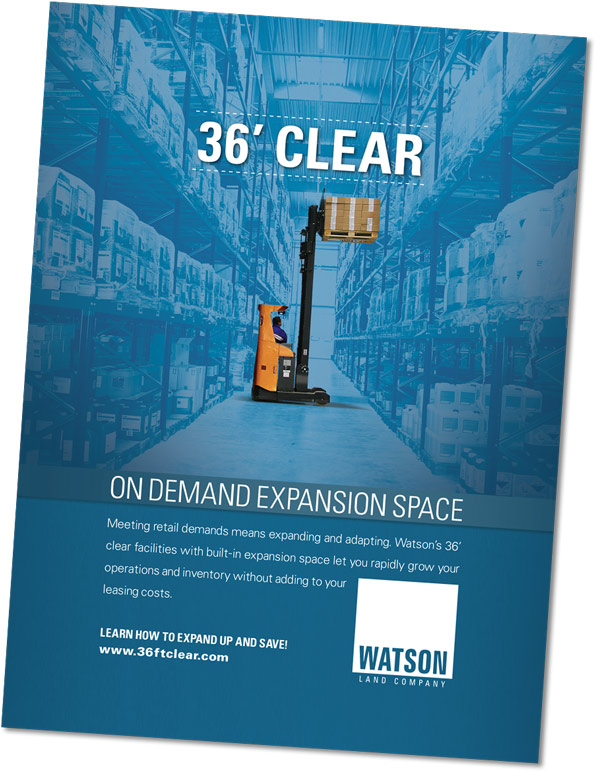 36 Ft Clear Image