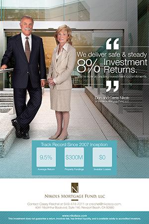 The Nikols Company Advertising
