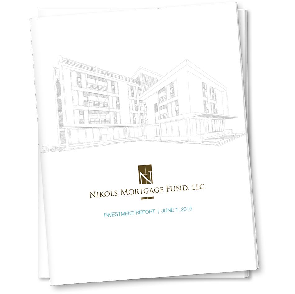 Nikols Investment Report