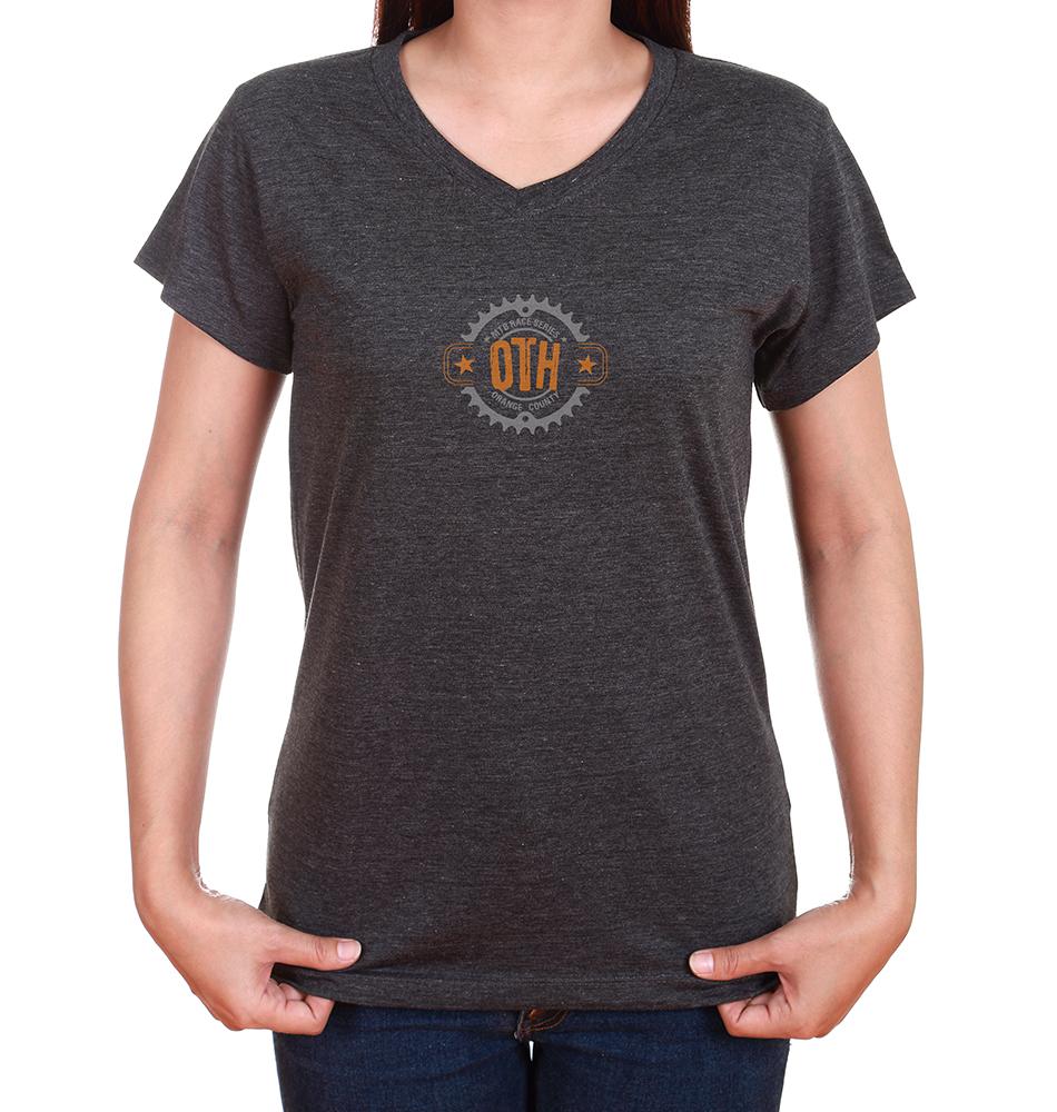 OTH 2015 Women's Event Shirt