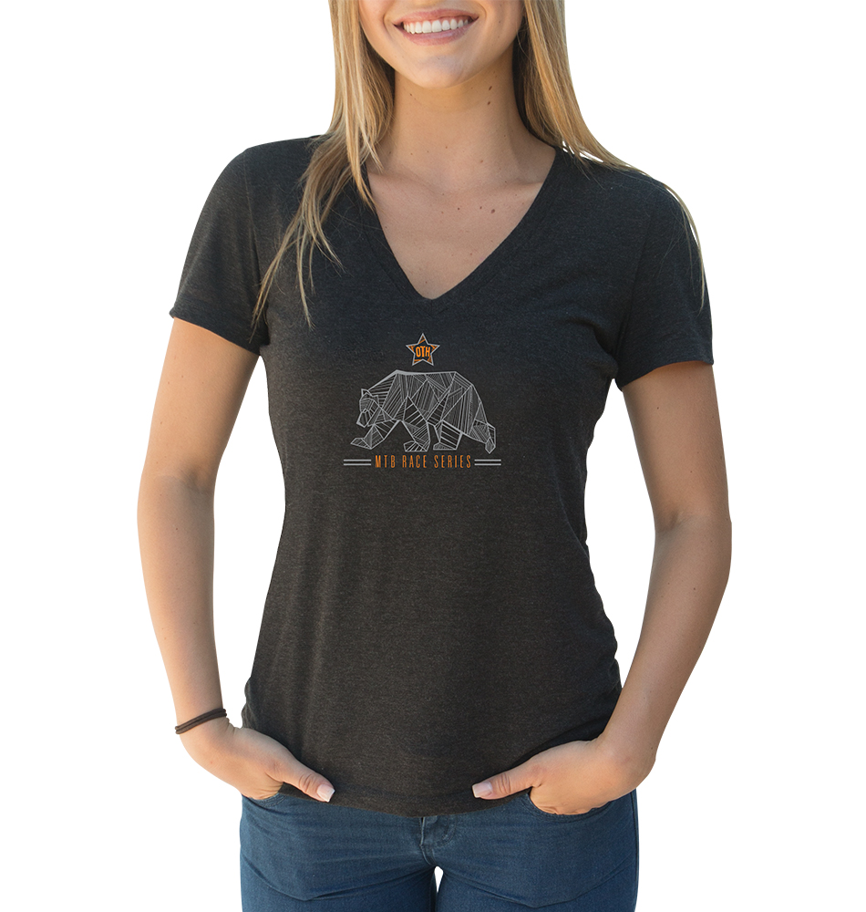 OTH 2015 Women's Bear Shirt