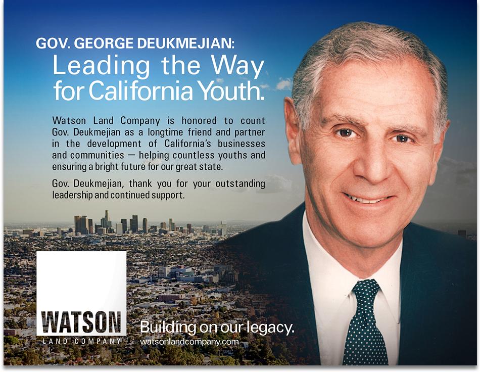 Watson Governor Ad
