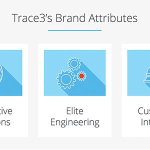 Trace3 Brand Architecture