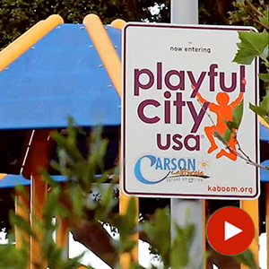 City of Carson Video
