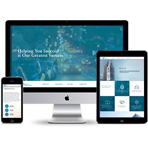 Newport Venture Capital Website