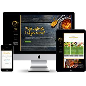 Rajdhani of Artesia Website