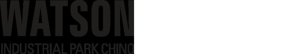 Watson Industrial Park Chino Logo