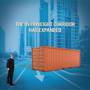 Watson Overweight Corridor Advertising
