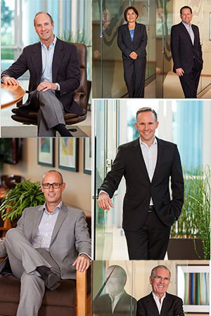 Watson Land Company Corporate Photography