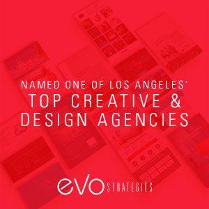 Top Los Angeles Creative & Design Agency 2018