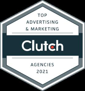 2021 Top Marketing Advertising Agency